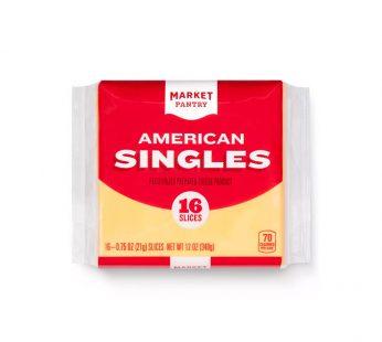 American Cheese Singles
