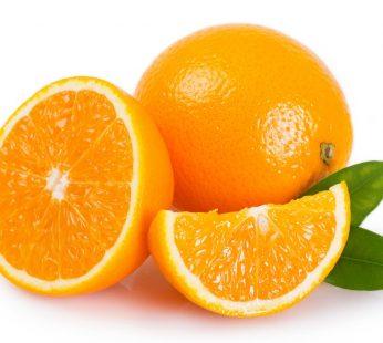Orange Imported