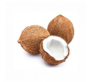 Coconut 1 pc (Approx 350 g – 600 g)